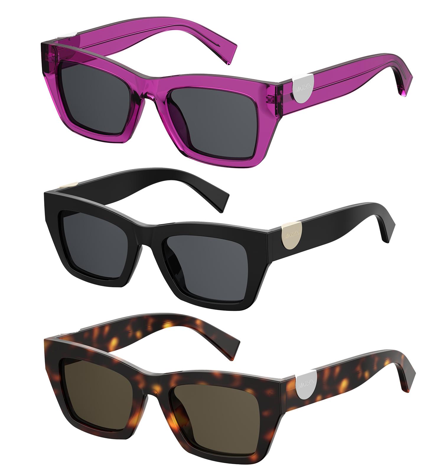 24e00e60d5 Αυτά τα ρετρό εμπνεύσεως αλλά απόλυτα σύγχρονα γυαλιά ηλίου και οράσεως