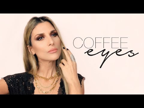 Coffee Eyes