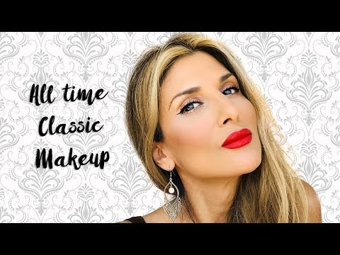 All Time Classic Makeup